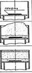 Ручной станок по изготовления кирпича