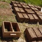 Изготовление кирпича дома — технология изготовления кирпича своими руками