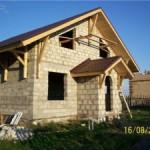 Как выбрать материал для строительства стен дома?