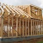 Вы решились построить каркасный дом