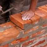 Как построить кирпичный дом?