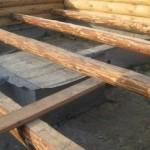 Цены на черновой деревянный пол, его устройство и монтаж своими руками