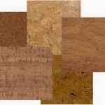 Пробковые обои для стен – натуральный и экологически чистый подарок из Африки