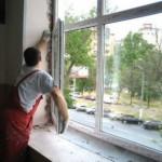 Установка пластиковых окон в доме – нюансы и рекомендации