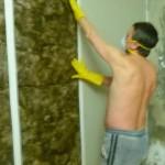 Как сделать звукоизоляцию стены в доме