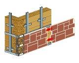 Фасадные панели-раскрываем секретные фишки монтажа панелей своими руками.