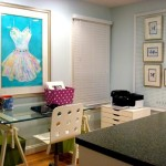 Как сделать современный интерьер домашнего кабинета?