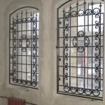 Внутренние решетки на окна (+фото)