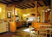 вариант планировки кухни гостиной