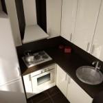 Как оформить маленькую кухню своими руками?
