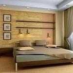 Бамбуковые обои в интерьере вашего дома.